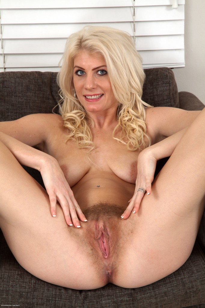 from Silas are scottish women hairy