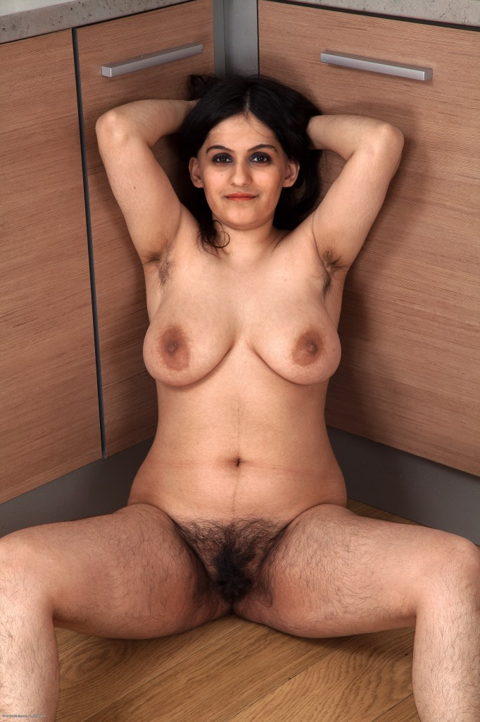 Atk Hairy Natural Nude Girls