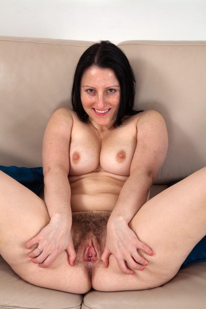 Atk hairy nude women