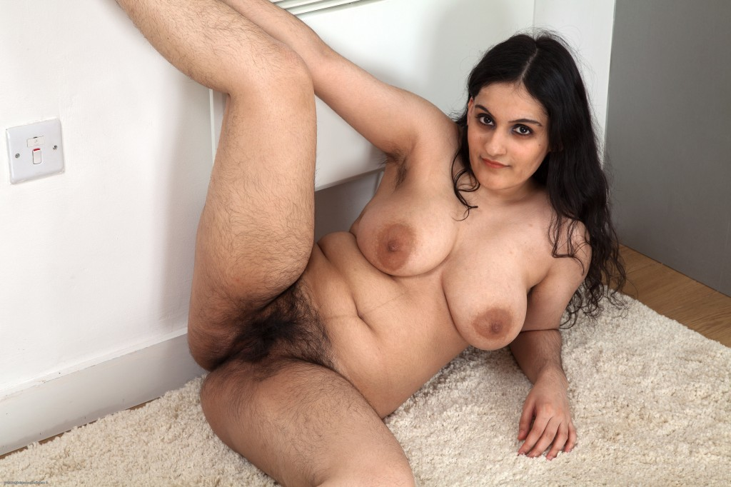 Only At Atk Natural Hairy Somewhat Pussy