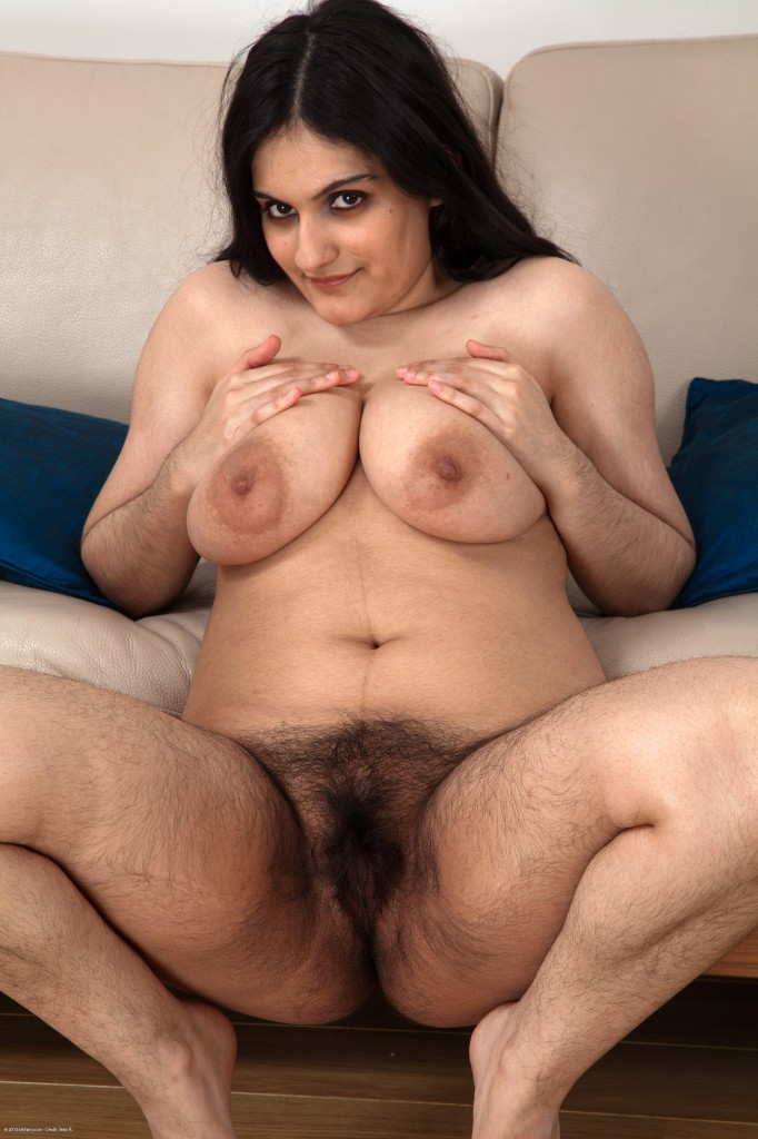hairy old sluts