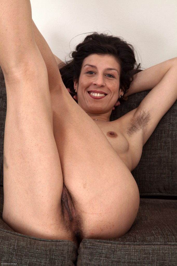 Hairy spanish girl naked pussy have quickly