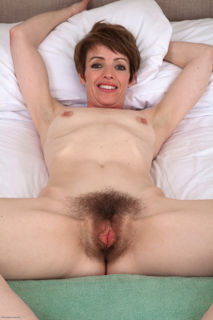 Atk hairy russian women