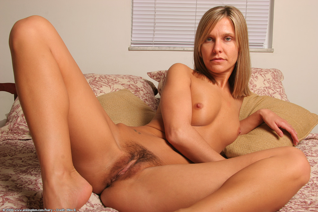 hairy woman having sex