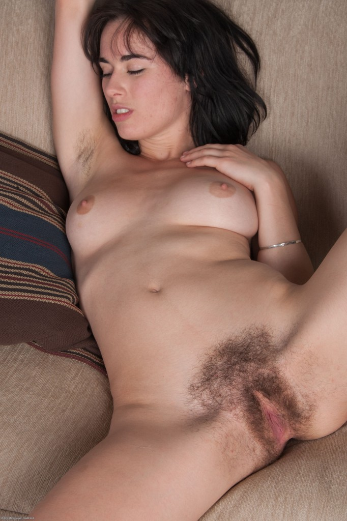 hairy big labia
