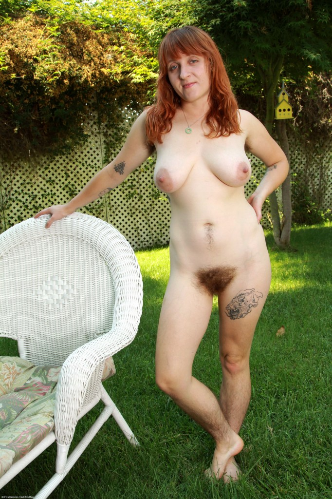 Hairy Czech Women Nude