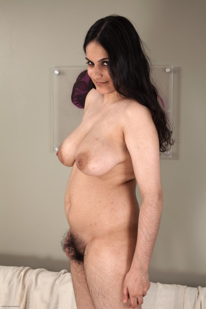 extremely hairy young girls sex