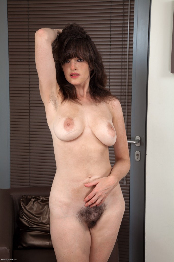 Kate anne atk hairy