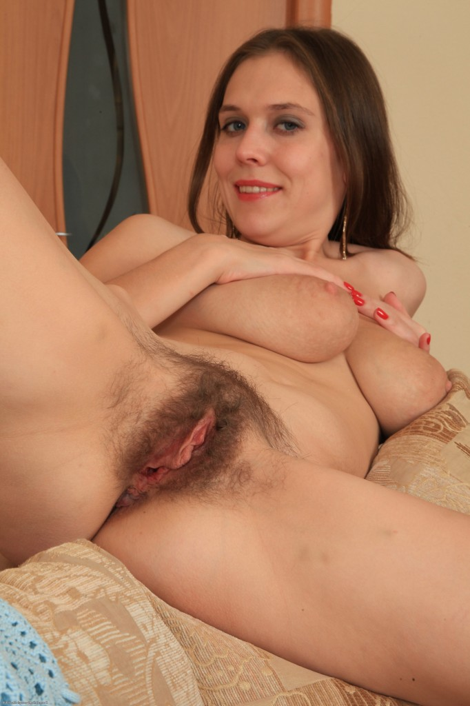 Atk natural hairy milf
