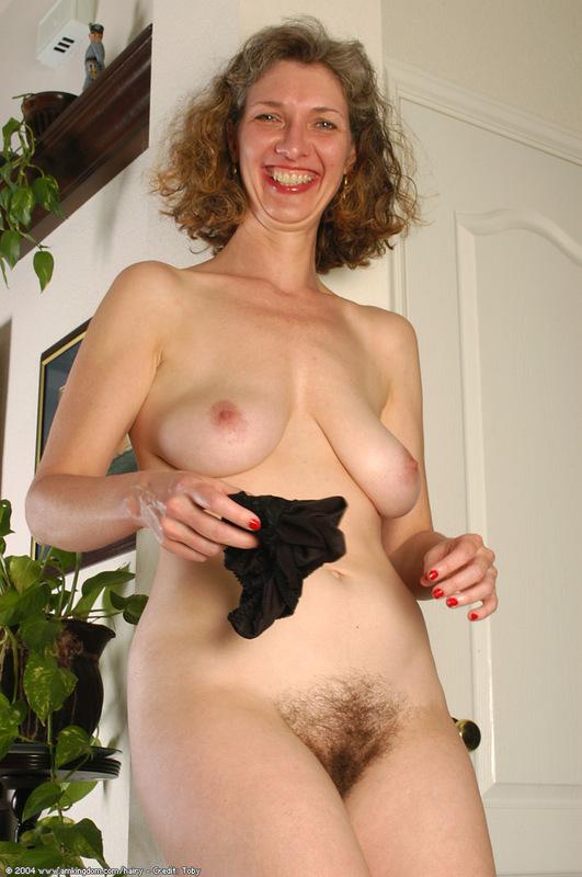 naked hairy scandinavian women