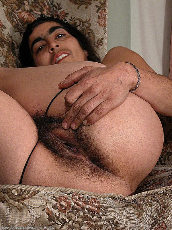 Only At Atk Natural Hairy Sey Girls