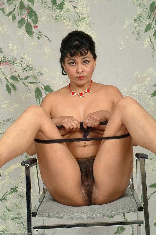 тётя лиза приглашает порно
