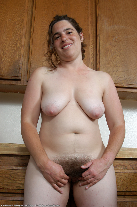 Sexy young women in the nude