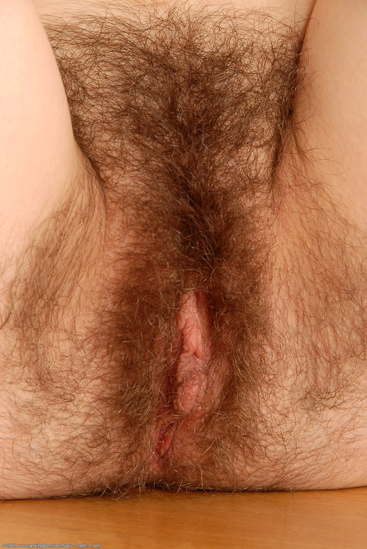 Hairy naked couples