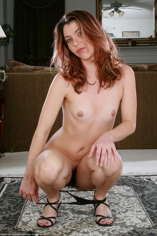 Sally ATK-Hairy - 2 - Erotic Teen Model