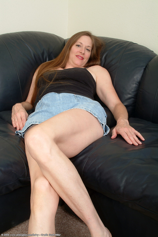 image Russian blonde take a special massage