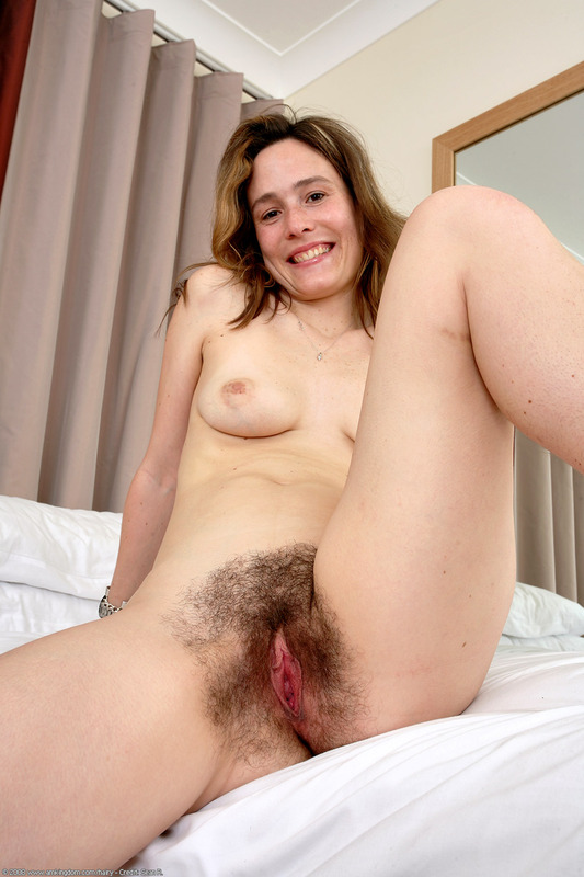 Only At Atk Natural Hairy Girl Shaving