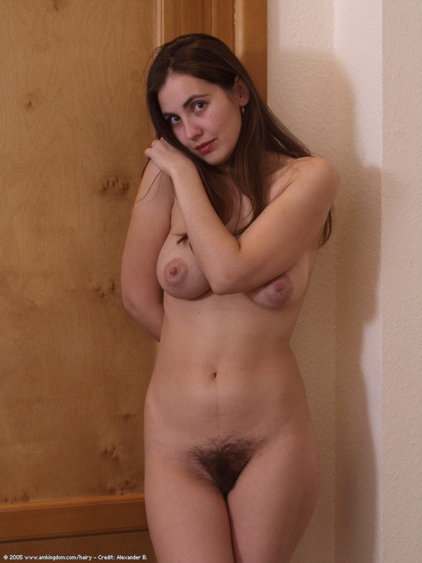 Erica campbell hairy