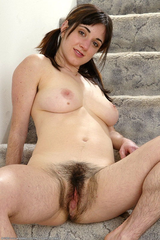 Nude hairy actress girls