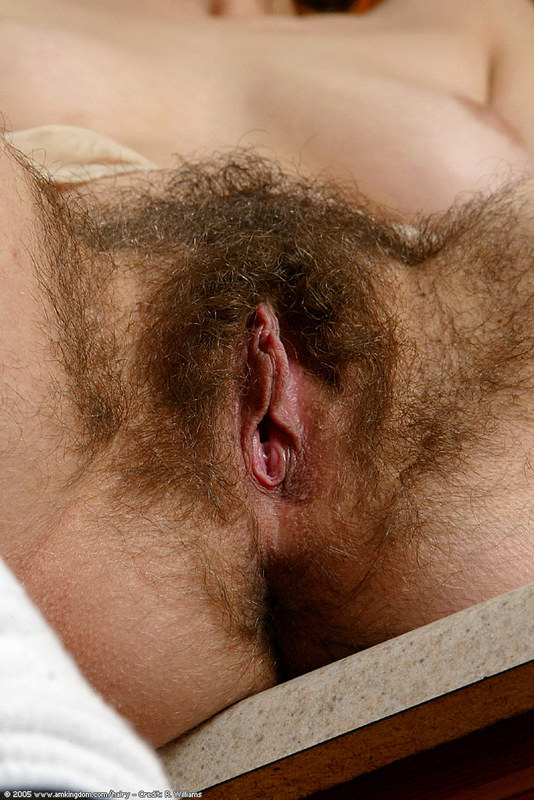 Hairy Mature Movie
