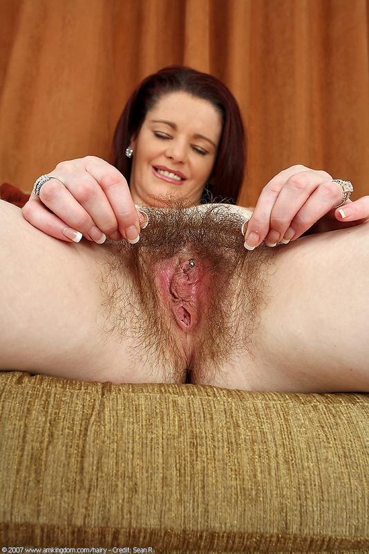 Hairy escorts female