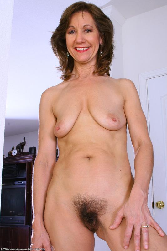 голые жены волосатые фото