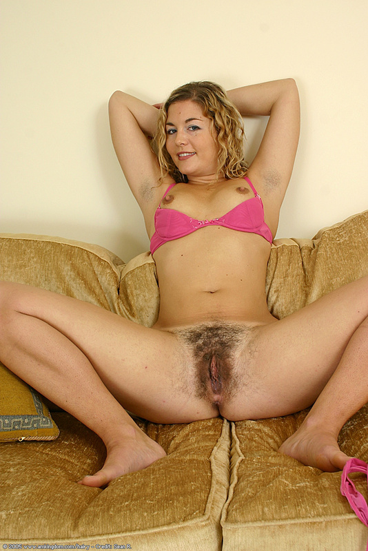 Big gallery hairy lady nude
