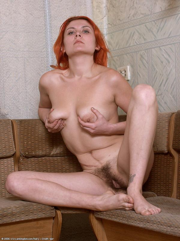 swedish Hairy women nude