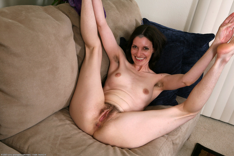 pictures Hairy babette