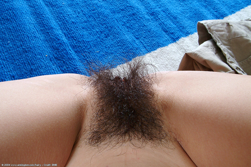 Only At Atk Natural Hairy Curvy Women