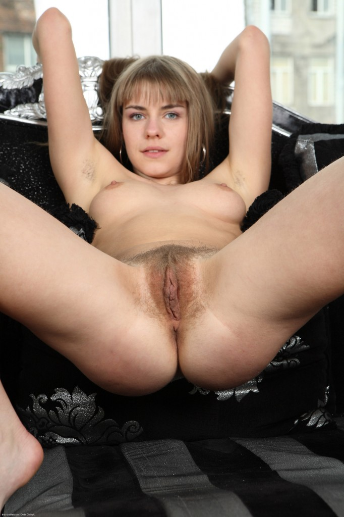 girl Atk hairy czech