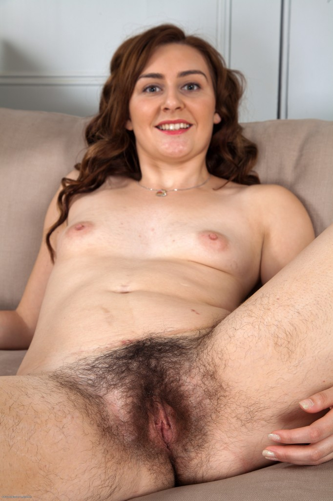 Only At Atk Natural Hairy Elizabeth