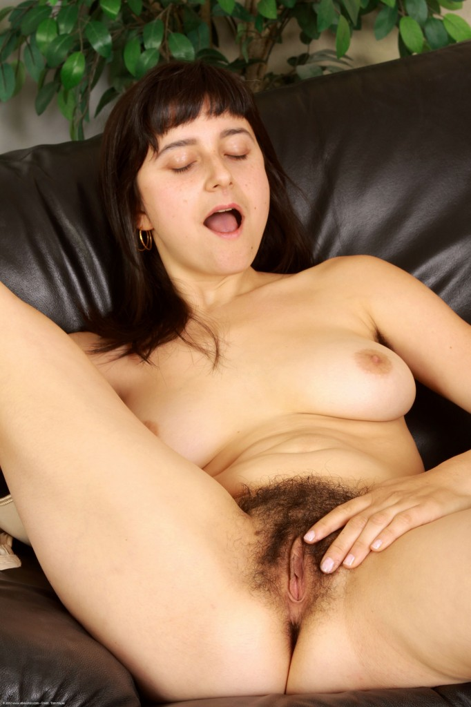 atk hairy amature index