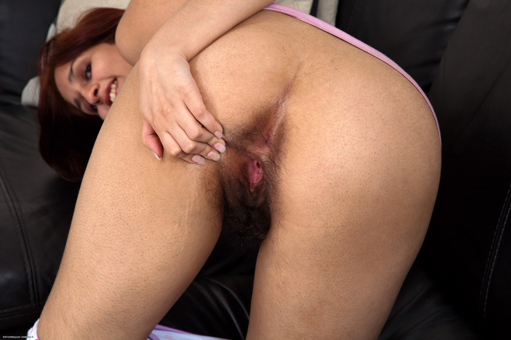 Seattle hairy pussy photos