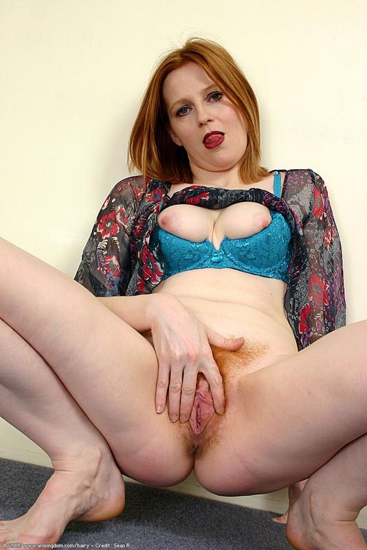 Hairy spreading redhead
