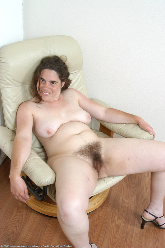 Are certainly hairy mature cuban women you