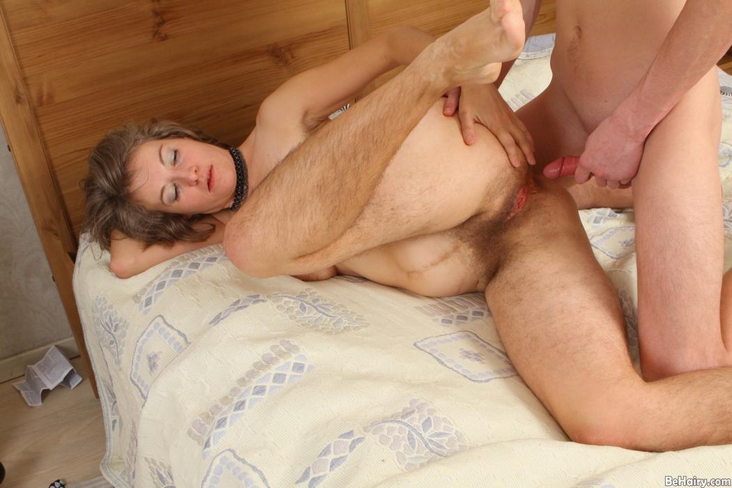 Русское порно зрелая с любовником