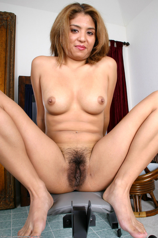 atk hairy pussy Donna